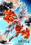 Icarus - Achilleas Kokkinakis