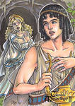 Orpheus + Eurydice - Molly Brewer