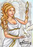 Aphrodite - Amy Clark