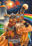 Heimdall - Eric McConnell