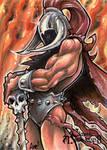 Ares - Axebone