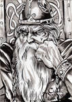 Odin - Mike Rooth