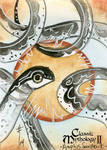 Apophis Serpent (Apep) - Sara Richard