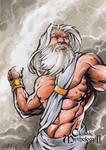 Zeus - Chris Bradberry
