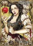 Snow White SP2 Promo - Soni Alcorn-Hender