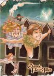 Peter Pan - Stacey Kardash