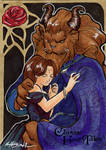 Beauty and the Beast - Danielle Ellison