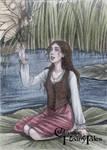 Thumbelina - Athina P. Konstantinidou