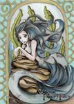 Little Mermaid - Alexis Sarah Hill