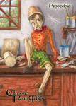 Pinocchio - Tony Perna