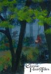 Little Red Riding Hood - Ingrid Hardy