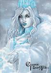 Snow Queen - Lynne Anderson
