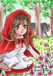 Little Red Riding Hood - Sanna Umemoto