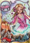 Cinderella - Hanie Mohd