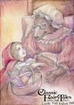 Little Red Riding Hood - Juri H. Chinchilla
