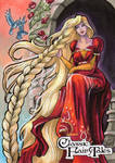 Rapunzel - Stacey Kardash