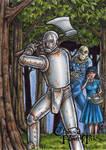 Wizard of Oz - Tony Perna