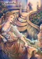 Cinderella - Juri H. Chinchilla by Pernastudios