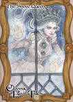 The Snow Queen - Soni Alcorn-Hender