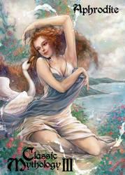 Aphrodite - P1 Promo by Juri H. Chinchilla by Pernastudios