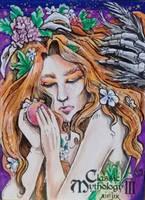 Persephone - Nikki Valenzuela by Pernastudios