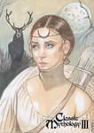 Artemis - Marcia Dye