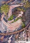 Amano-Uzume  - Juri H. Chinchilla by Pernastudios