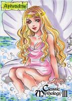 Aphrodite - Sanna Umemoto by Pernastudios