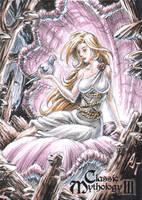 Aphrodite - Anthony Tan by Pernastudios