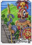 Cihuacoatl - Sam Agro