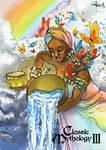 Mbaba Mwana Waresa - Liz Chesterman
