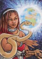 Mawu - Amy Clark by Pernastudios