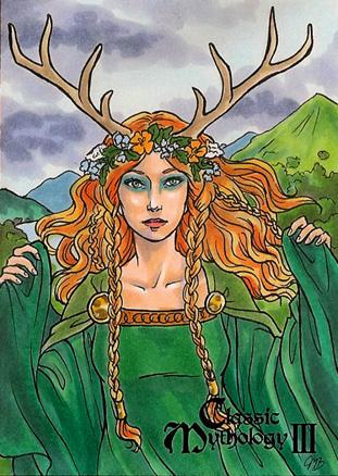 Elen - Molly Brewer by Pernastudios