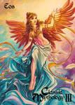 Eos Base Card Art - Alcione Silva