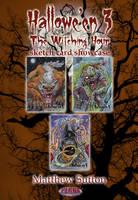Matthew Sutton - Hallowe'en 3 Showcase by Pernastudios