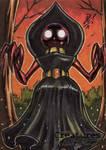 Flatwoods Monster - Jose Carlos Sanchez