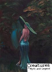 La Diablesse - Ingrid Hardy by Pernastudios