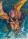 Jersey Devil - Alcione Silva