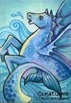 Hippocampus - Hanie Mohd