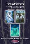 Athina Poda - Creatures of Myth Showcase