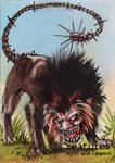 Manticore - Mike Rooth