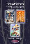 Jamie Joslyn - Creatures of Myth Showcase