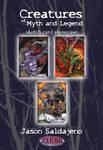 Jason Saldajeno - Creatures of Myth Showcase