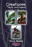 Chris Meeks - Creatures of Myth Showcase