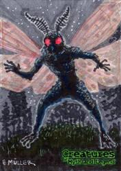 Mothman - Eric Muller