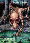 Dover Demon - Dominic Racho
