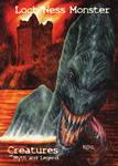 Loch Ness Monster - Frank Kadar