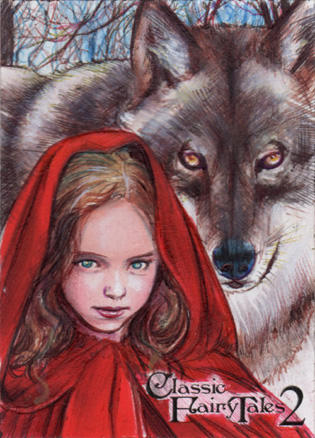 Classic Fairy Tales 2 - Fred Ian 2