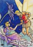 Classic Fairy Tales 2 - Mark Darwin Godino 2 by Pernastudios