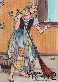 Classic Fairy Tales 2 - Lisa Leblanc 2